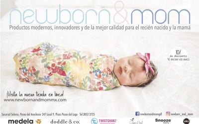 Newborn & Mom
