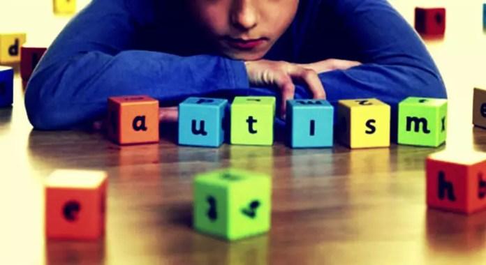 As crianças autistas, saiba identificar os sintomas