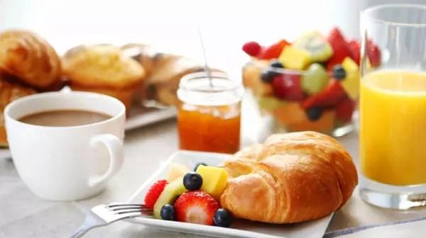 Pequeno almoço aumenta o rendimento na escola