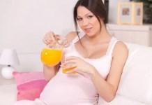 Álcool e café durante a gravidez