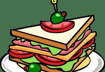 Lengalenga: o que é o almoço