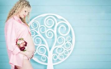 17 comportamentos comuns numa mulher grávida