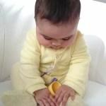 Meditação para bebés