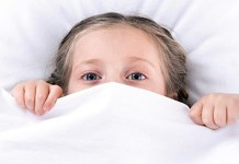 O que os pais que têm um filho enurético devem saber
