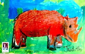 Judith's Rhino
