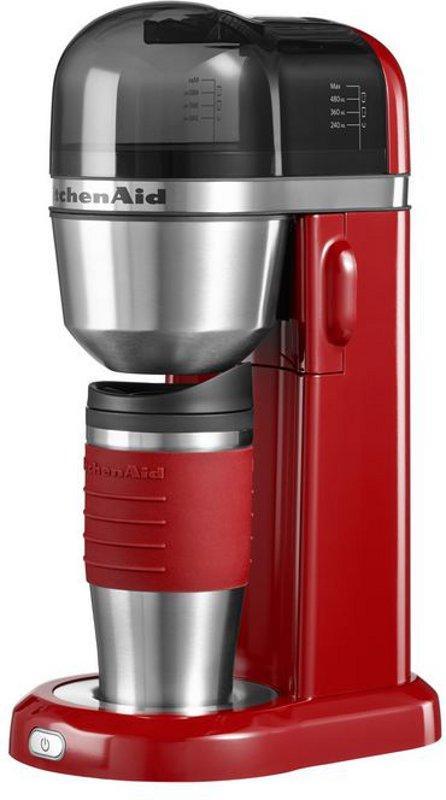 KITCHENAID Cafetire Nespresso Automatique 19bars Pomme