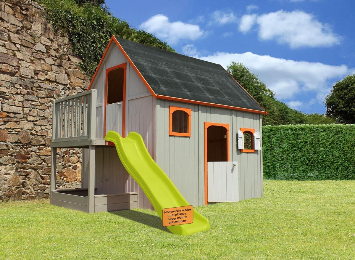 Soulet Cabane Fantine Catgorie Cabanes Pour Enfants