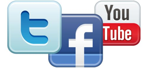 twitter-facebook-youtube
