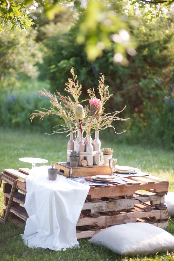 wedding ideas using pallets 5 diy wood pallet ideas for your wedding 28338