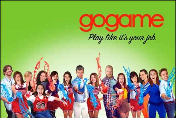 go game app