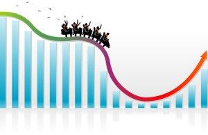 Preoccupazione per la volatilità dei mercati, ecco come sfruttarla