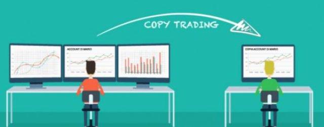 Professione Forex Facilmente. Copiare Gli altri con il Social Trading e CopyTrading Ecco Come Funziona