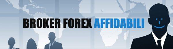 Broker Forex Affidabili