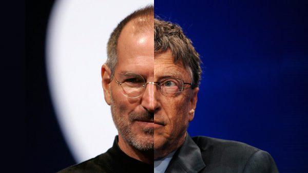 Apple vs Microsoft- testa a testa per il valore di mercato