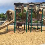 All of our facilities have safe playground equipment.