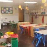 We offer excellent care for pre-k children.