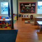 Choose us for the best daycare service.