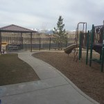 ABC Great Beginnings' playgrounds are extremely safe.