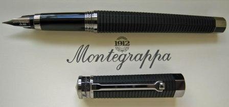 Montegrapphan Nero Una