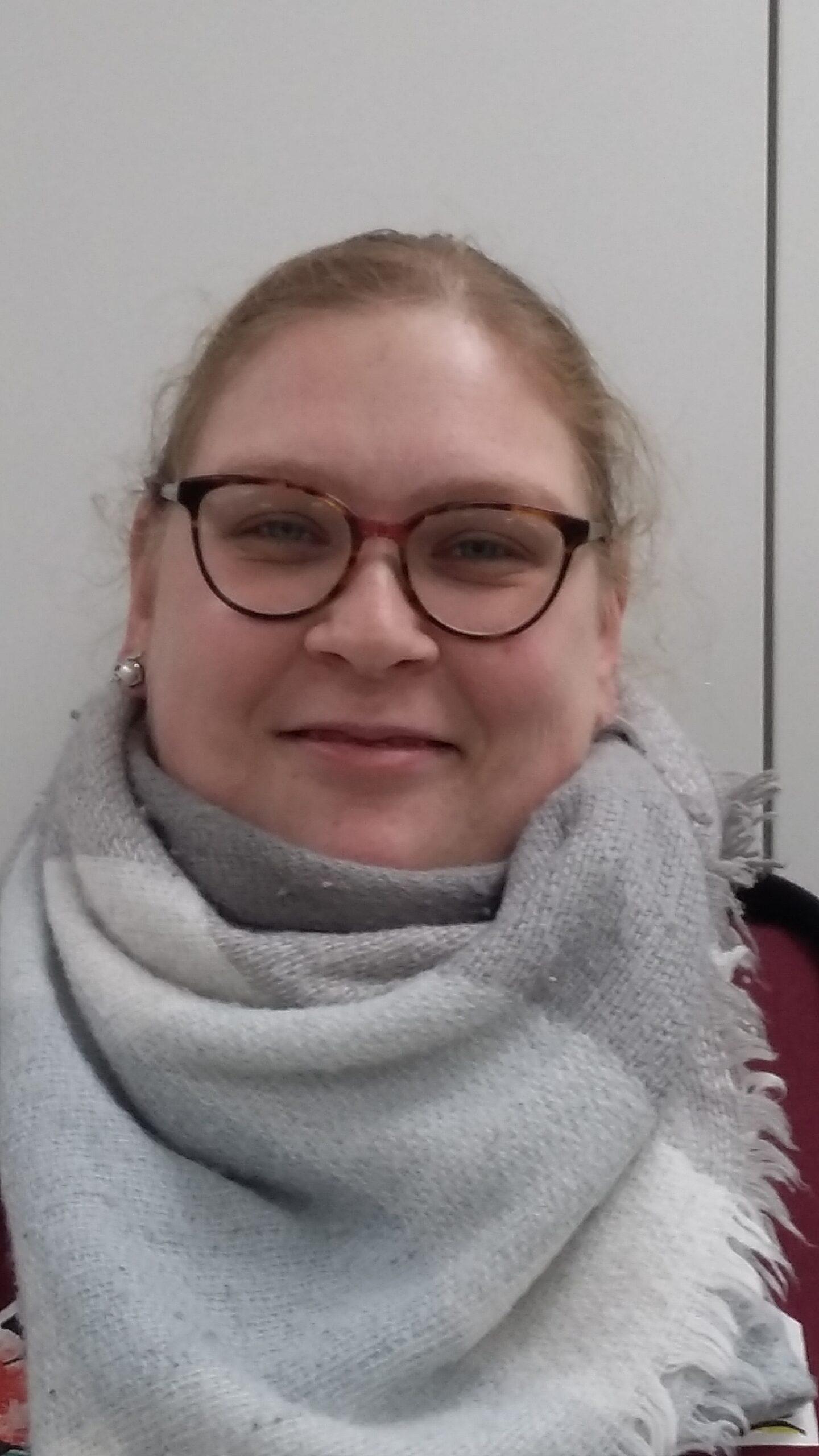 Aurélie Gruber