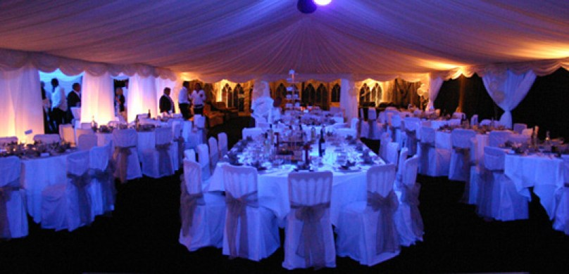 Luxury Marquees
