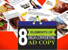 8 Elements Of High Converting Ad