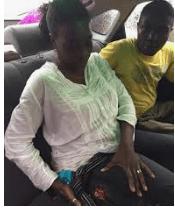 Free Mrs Michele Ndoki