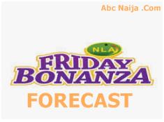 Ghana Lotto Bonanza Forecast For 19/04/2019 Out | Abc Naija News