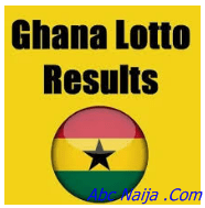 past Ghana lotto national results