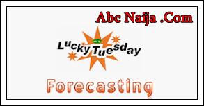 Lucky Tuesday Lotto