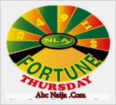 Thursday lotto forecast