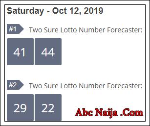 Ghana national lotto 3direct