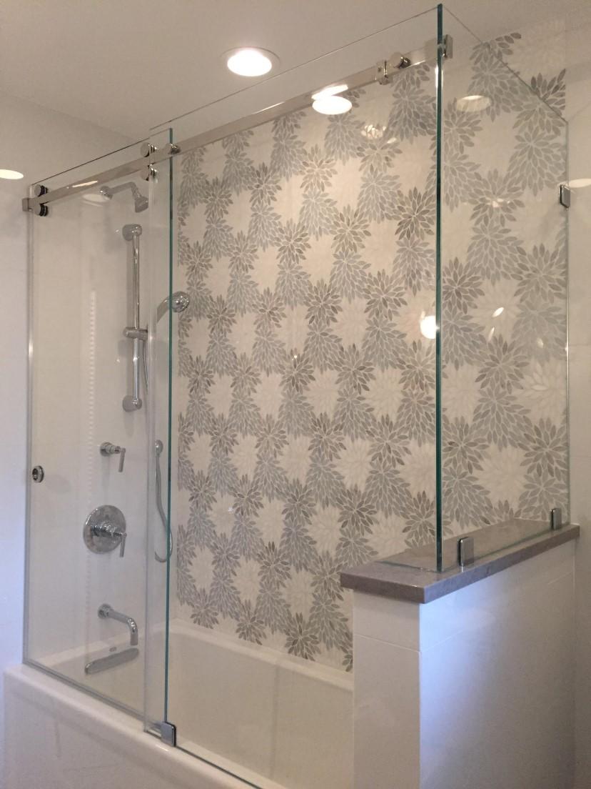 Serenity Abc Shower Door And Mirror Corporation