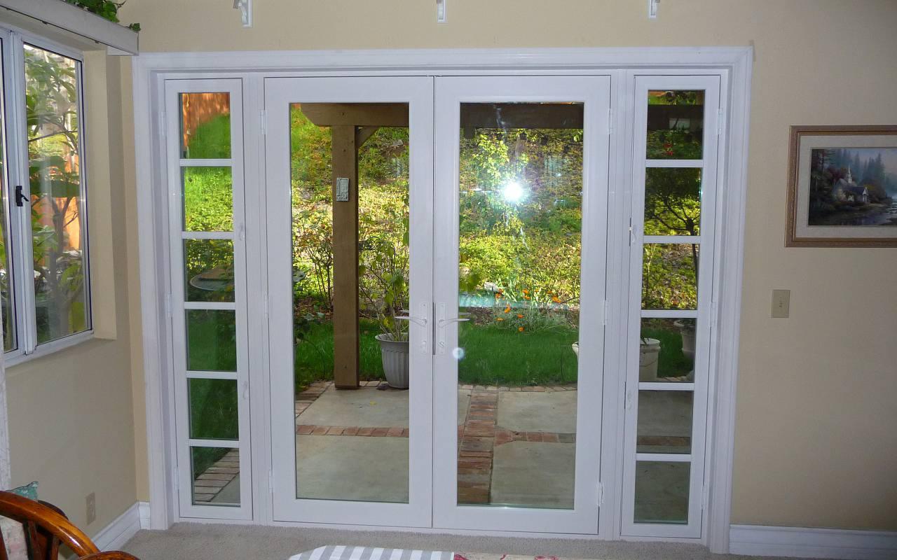 patio doors french doors patio door