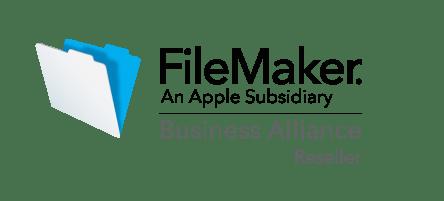 FileMaker Business Alliance Reseller