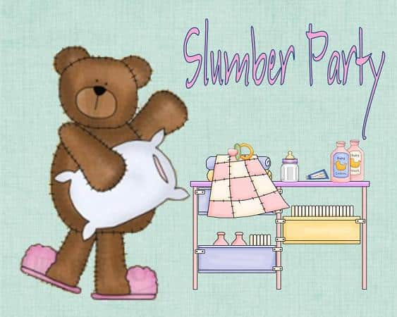 candy blog slumber party1