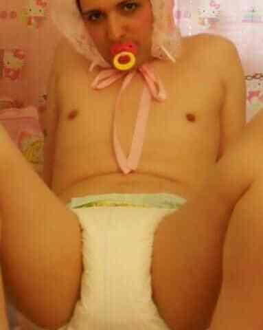diaper lover sex