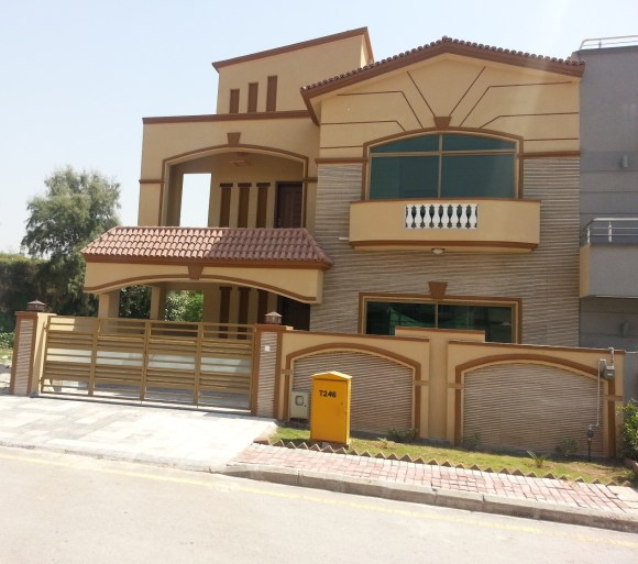 Our-new-house
