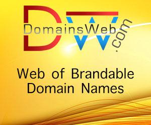 web-of-brandable-domain-names