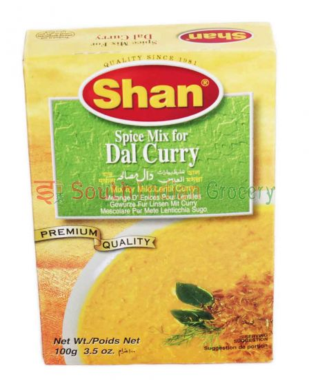 daal-spice