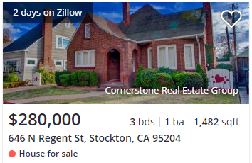 To Buy or To Rent? That is the Question.
