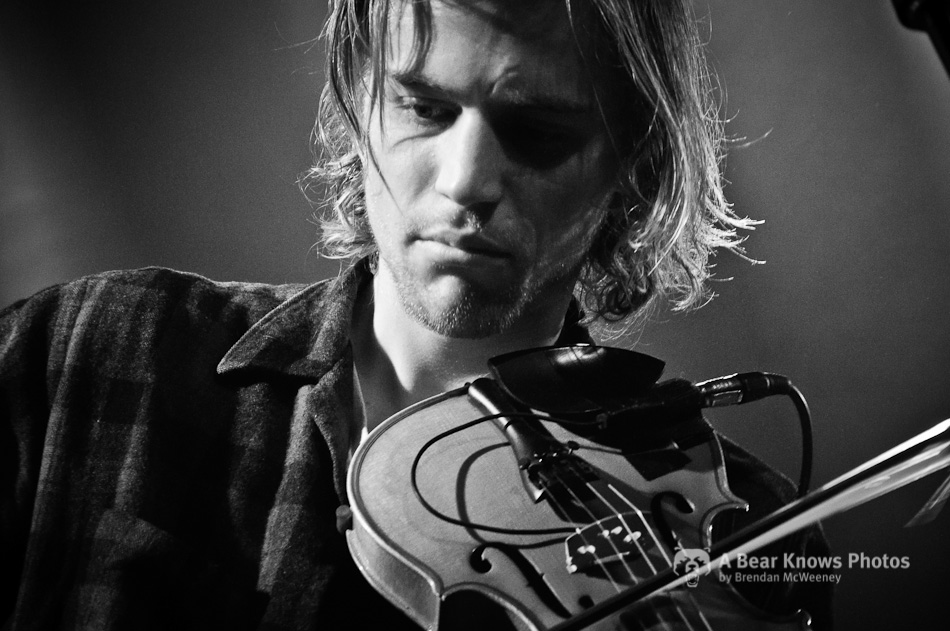 Johnny Flynn & The Sussex Wit at The Independent (2)