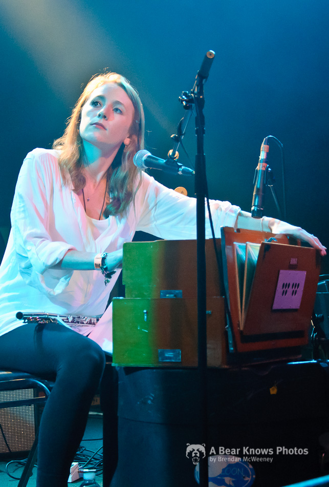 Johnny Flynn & The Sussex Wit at The Independent (19)