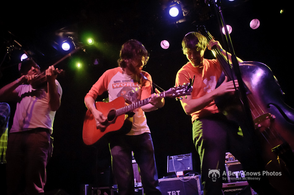The Brothers Comatose at The Independent (10)