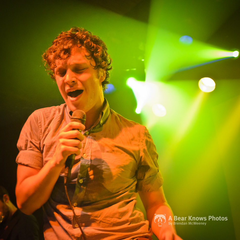 Friendly Fires at The Independent (10)