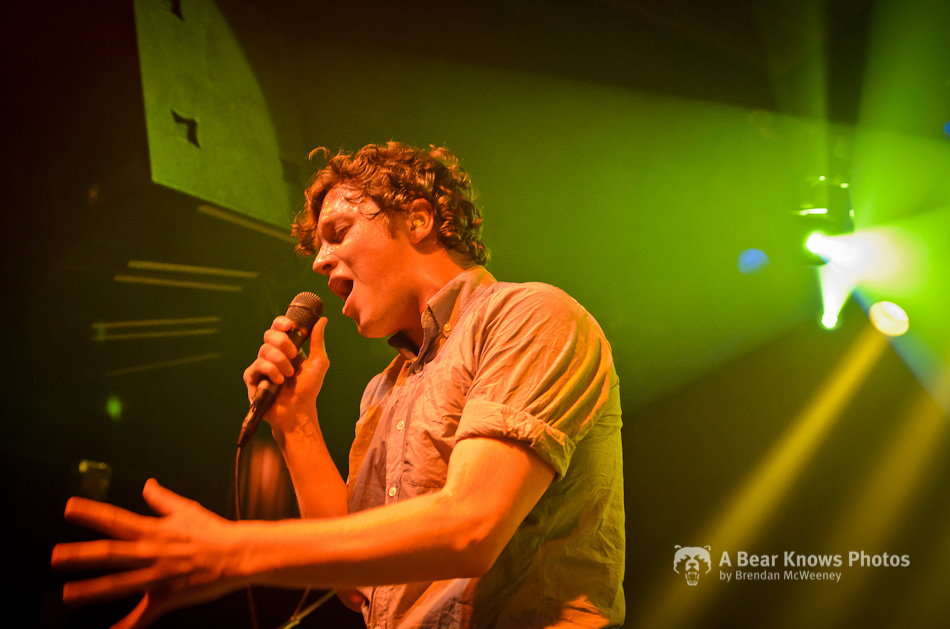 Friendly Fires at The Independent (11)