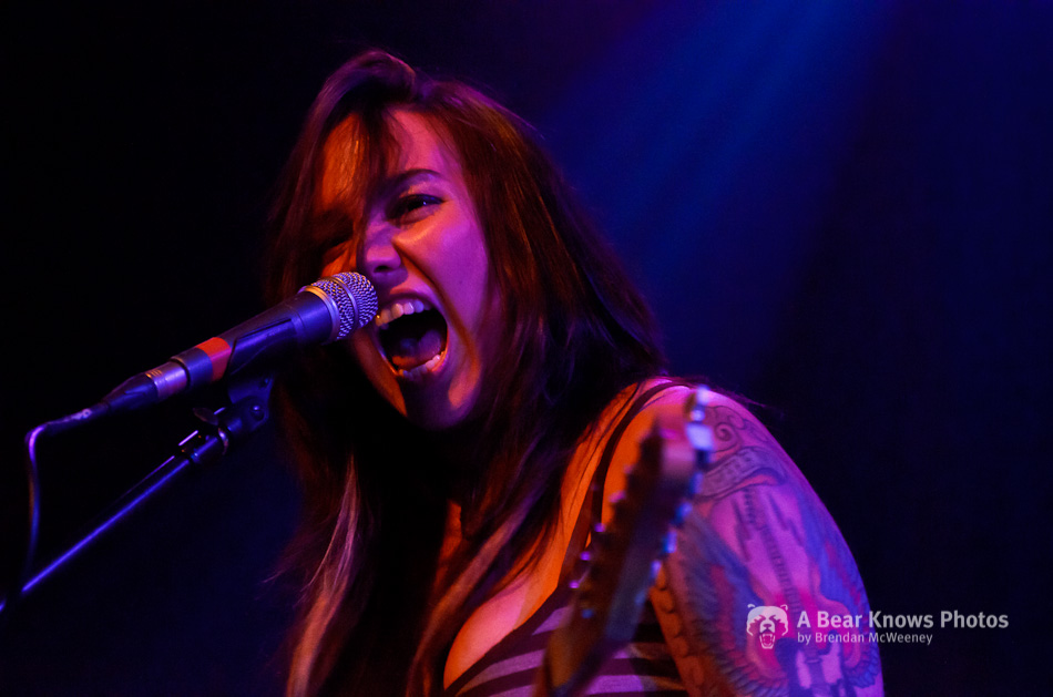 Girl in a Coma at The Independent (8)