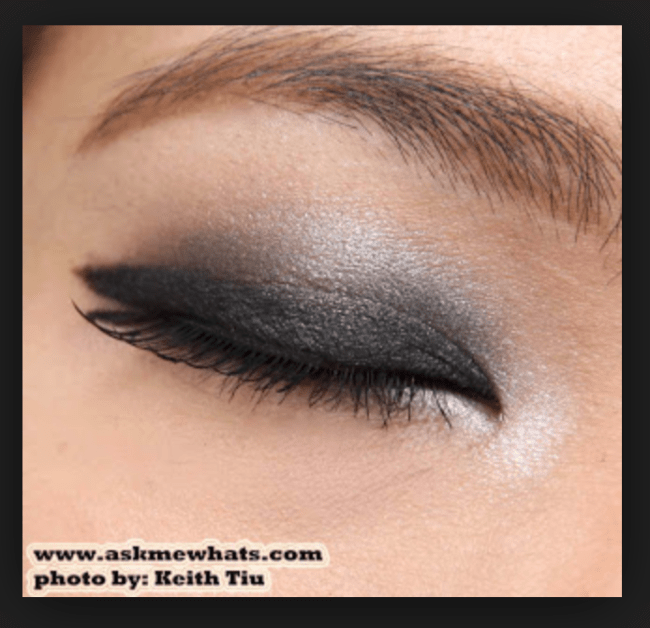 eye shadow for monolid eyes