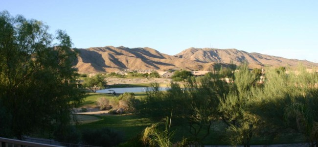 Club West Golf Course