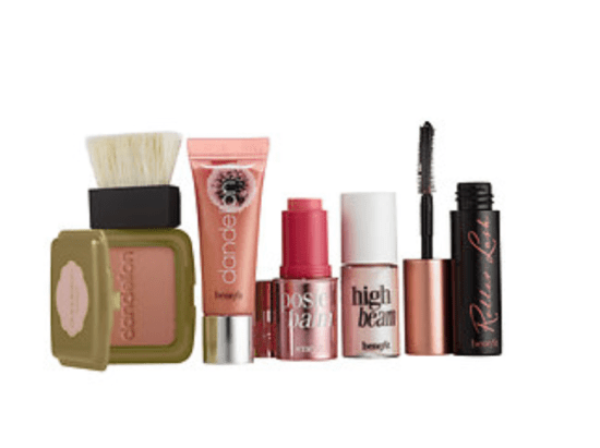 Mother's Day Beauty Gift Ideas Makeup